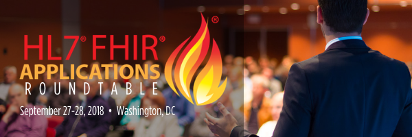 FHIR Applications Roundtable